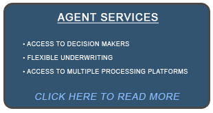 list of Agent Services