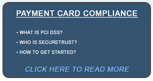 list of Payment Card Compliance questions